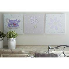 LALUILOLO - R14-Regadora y flores