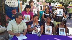 Exigen justicia familiares de desparecidos en Galeana, ha pasado un año de su…