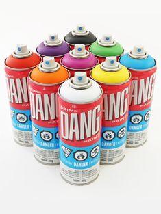 DANG Diamond Packs - RANDOM PACK (9 Cans) Graffiti Spray Paint, Spray Paint Cans, Chalk Markers, Shades Of Purple, Packing, Diamond, Search, Art Drawings, Random