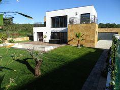 Les Hauts de Lagardie - AUBAIS - Une résidence Immo Concept #immoconcept