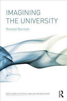 #newbooks : Imagining the university by R. Barnett - LB2322.2 BAR