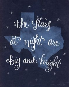 Admit it - you clapped Deep in the Heart of Texas ....