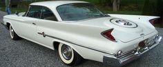 1960 Chrysler 300 F