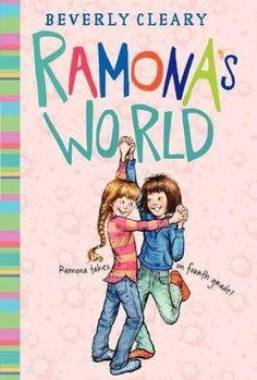 Precision Series Ramona's World