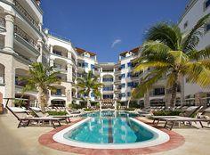 Kick back and #relax at The Royal Playa del Carmen