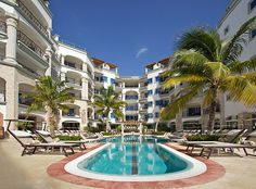 The Royal, Playa del Carmen, Mexico. This is where Brandon and I got married. A beautiful resort with AWESOME food!