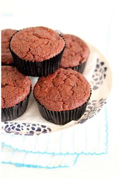 Foodagraphy. By Chelle.: Chocolate banana sour cream muffins