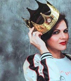 Lana the best