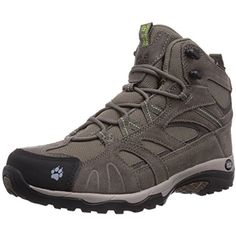 Men's Vojo Hike Mid Texapore Boot ** Learn more by visiting the image link. (This is an affiliate link) #Athletic