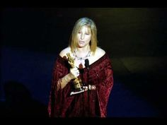 Barbra Streisand-Ave Maria...singing this too :) its a staple lol