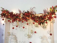 All Things Christmas, Christmas Holidays, Christmas Wreaths, Christmas Ornaments, Holiday Crafts, Holiday Decor, Christmas Interiors, Indoor Christmas Decorations, Diy And Crafts