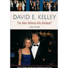 Chicago Hope, Ally Mcbeal, Baby Accessories, The Man, David, Books, Movie Posters, Amazon, Business