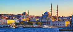 Istanbul: A view from the Sea – There are many ways to appreciate Istanbul, but perhaps none better than taking a cruise on the Bosporus strait, the narrow strip of seathat runs through the city splitting it into two. For one, there …