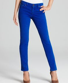 Got Some In This Color From Sch Fix Kut The Kloth Cobalt Jeans