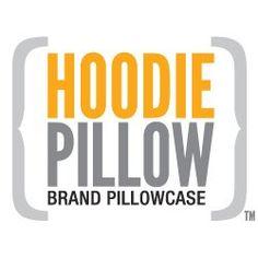 HoodiePillow. Wooo!