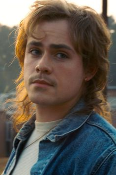 Billy's Mullet Is the Biggest Breakout Star of Stranger Things Season 2