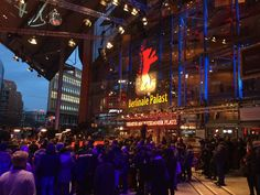 """Berlinale 2016 : """"a great cultural event and one of the most important dates for the international film industry. More than 330000 sold tickets, more than 20000 professional visitors from 128 countries, including more than 3700 journalists: art, glamour, parties and business are all inseparably linked at the Berlinale."""" www.berlinale.de/en Stay with us and follow the news about the #Berlinale Gala Opening! #berlinale #berlinale2016 #berlinalemoments #film #movie #movies #films #merylstreep"""