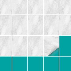 die besten 25 fliesenaufkleber grau ideen auf pinterest fliesenaufkleber in der dusche. Black Bedroom Furniture Sets. Home Design Ideas
