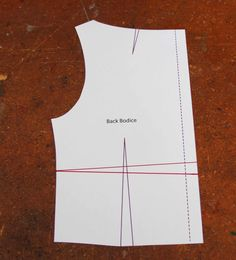 1 Puddle Lane: Sway Back Adjustment