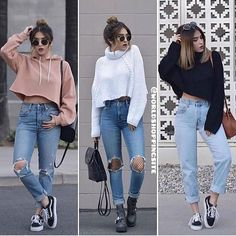 Women S Fashion Designer Brands Girls Fashion Clothes, Winter Fashion Outfits, Look Fashion, Girl Fashion, Funny Fashion, Fashion Women, Fashion Ideas, Fashion Tips, Cute Casual Outfits