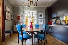 Nicolo Castellini Baldissera   Interior Design   Apartment, Paris 1er, France, 2015