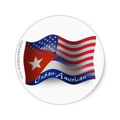 what does the cuban flag look like