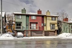 1475 Park Avenue, #6 | Park City Utah Vacation Rental Information