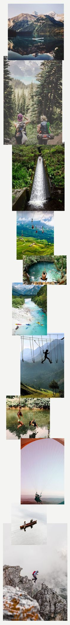 Part digital zine / network / directory, The Wanderlove Collective is a melting pot of all things travel + creative. Zine, Travel Inspiration, Collage, Digital, Outdoor, Outdoors, Collages, Collage Art, Outdoor Games
