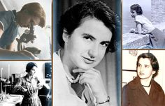 "In May 1952, Rosalind Franklin (1920-1958) made a photograph. It wasn't just any photograph: it was an X-ray diffraction image of the DNA molecule. Labeled ""Photo 51,"" it would prove to be the crucial piece of data in unraveling the double helix structure of DNA. Unfortunately, Franklin never got the credit she deserved. Her resentful […]"