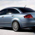 2007-2012 Fiat Linea