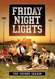 Friday Night Lights: Season 2 [3 Discs] [DVD]