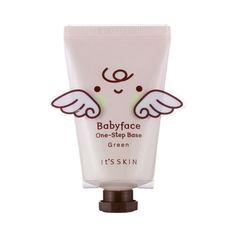 It's skin Baby Face One-Step Base (SPF15) It's skin Base Online Shopping Sale Koreadepart
