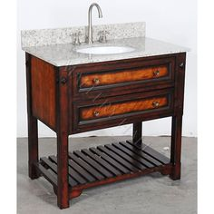 Breckenridge Sink Vanity Starting at: $1,265.00