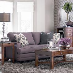 Custom Upholstery Loft Sofa