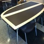 Library Table Furniture    For More Information Contact J. P. Jay.