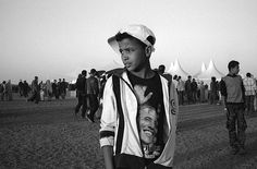Great to see this boy with Obama smiling on him. Times are perhaps changing. Not sure, but good sign.  Abalessa Festival, Hoggar, South #Algeria #ArnaudContreras   #photo #photographie #photographer #photography #photographe #OlivierOrtion www.arnaudcontreras.com