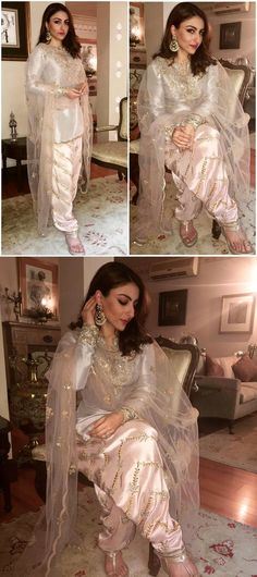 Buy Designer Sarees, Salwar Kameez Suits and Lehenga Online Pakistani Couture, Pakistani Dress Design, Indian Couture, Pakistani Outfits, Indian Outfits, Pakistani Bridal, Bridal Lehenga, Indian Party Wear, Indian Wear