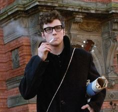 Aaron Johnson channels a pre-Beatles John Lennon in Nowhere Boy