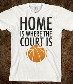 cute basketball shirt