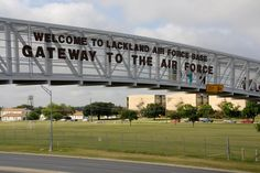 lackland air force base - Google Search