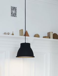 Scandinavian Design has been a huge trend lately, and we truly love it when it comes to lighting.