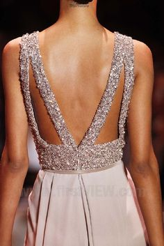 Elie Saab Fall 2013 Couture Collection