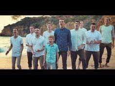 """Vocal Point Teams Up with Boys Chorus in Epic Music Video of Hercules' """"Go the…"""