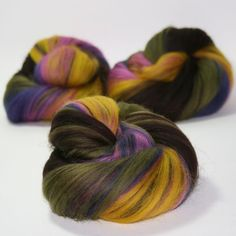 Gorgeous dark fiber