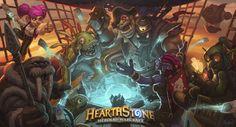 hearthstone art - Google Search