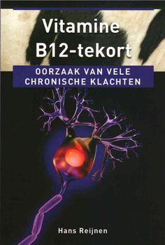 Welkom op de website van Mens Sana - Vitamine B12 Tekort oorzaak van chronische klachten - Hans Reijnen