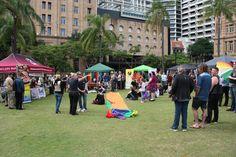 Brisbane Rally