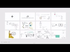 VideoScribe v2 tutorial 1 -- Creating your first scribe - YouTube