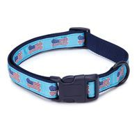 Casual Canine All American Pup Dog Collars