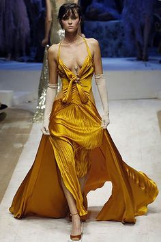 Anna Molinari - Spring 2006 Ready-to-Wear